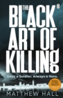 The Black Art of Killing - eBook