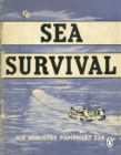 Sea Survival - Book