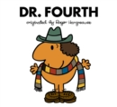 Doctor Who: Dr. Fourth (Roger Hargreaves) - eBook