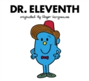 Doctor Who: Dr. Eleventh (Roger Hargreaves) - eBook