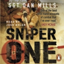 Sniper One : 'The Best I've Ever Read' - Andy McNab - eAudiobook