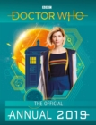 Doctor Who: Official Annual 2019 - Book