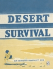 Desert Survival - eBook