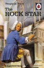 People at Work: The Rock Star - eBook