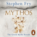 Mythos : The Greek Myths Retold - eAudiobook