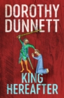 King Hereafter - eBook