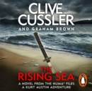 The Rising Sea : NUMA Files #15 - eAudiobook