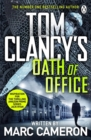 Tom Clancy's Oath of Office - eBook