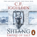 Shiang : Empire of Salt Book II - eAudiobook