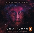 Only Human : Themis Files Book 3 - eAudiobook