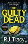 The Guilty Dead : Twin Cities Book 9 - eBook