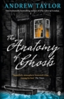The Anatomy of Ghosts - Book
