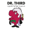 Doctor Who: Dr. Third (Roger Hargreaves) - eBook
