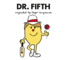 Doctor Who: Dr. Fifth (Roger Hargreaves) - eBook