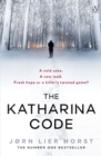 The Katharina Code : You loved Wallander, now meet Wisting. - Book