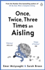 Once, Twice, Three Times an Aisling - eBook