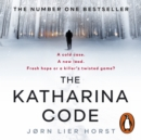The Katharina Code : You loved Wallander, now meet Wisting. - eAudiobook