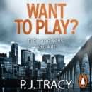 Want to Play? : Twin Cities Book 1 - eAudiobook