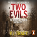 Two Evils : Twin Cities Book 6 - eAudiobook