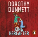 King Hereafter - eAudiobook