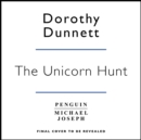 The Unicorn Hunt : The House of Niccolo 5 - eAudiobook