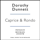 Caprice And Rondo : The House of Niccolo 7 - eAudiobook