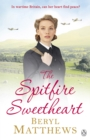 The Spitfire Sweetheart - Book