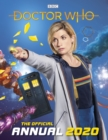 Doctor Who: Official Annual 2020 - Book