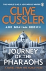 Journey of the Pharaohs - Book