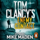 Tom Clancy's Enemy Contact - eAudiobook
