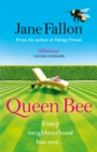 Queen Bee - Book