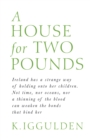 A House for Two Pounds - eBook