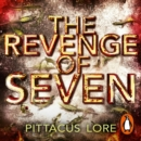 The Revenge of Seven : Lorien Legacies Book 5 - eAudiobook