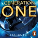 Generation One : Lorien Legacies Reborn - eAudiobook