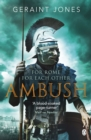 Ambush : (Previously titled Blood Forest) - eBook