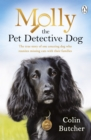 Molly the Pet Detective Dog : The true story of one amazing dog who reunites missing cats with their families - eBook