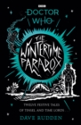 The Wintertime Paradox : Festive stories from the World of Doctor Who - Book