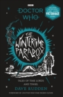 The Wintertime Paradox : Festive stories from the World of Doctor Who - eBook