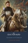 Doctor Who: Legends of Camelot - Book