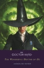 Doctor Who: The Wonderful Doctor of Oz - Book