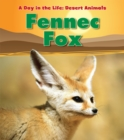 Fennec Fox - Book