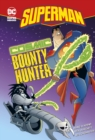 Cosmic Bounty Hunter - Book