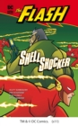 Shell Shocker - Book