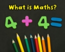 What is Maths? - eBook