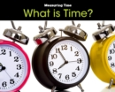 What is Time? - eBook
