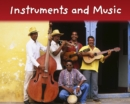 Instruments and Music - eBook