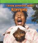 I Know Someone with Allergies - eBook