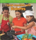I Know Someone with Diabetes - eBook