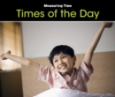 Times of the Day - eBook