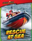 Rescue at Sea - Book